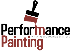 Logo for Performance Painting of Dallas - Fort Worth